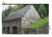 Old Austrian Barn Carry-all Pouch