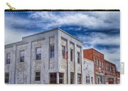 Old Bank Building - Peterstown West Virginia Carry-all Pouch