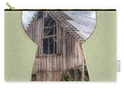 Old Barn Keyhole Carry-all Pouch