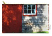 Old Barn New Paint Carry-all Pouch