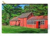 Old Barn Ridge Li.ny Carry-all Pouch