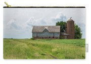 Old Barn Country Scene 4 A Carry-all Pouch