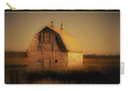 Barn Of North Dakota Carry-all Pouch