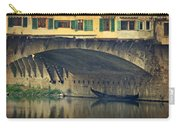 Ponte Vecchio Protection Carry-all Pouch