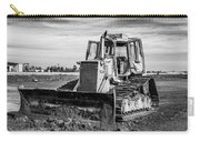 Old Bulldozer Carry-all Pouch