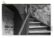 Old Castle Stairway Carry-all Pouch
