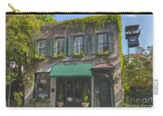 Old Charleston Gardens On 61 Queen Street Carry-all Pouch