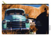 Old Chevrolet Carry-all Pouch
