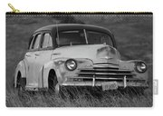 Old Chevy By The Levee Carry-all Pouch