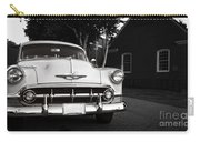 Old Chevy Connecticut Carry-all Pouch