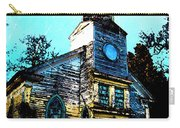 Old Church At Oxford Maryland Carry-all Pouch