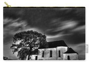 Old Church B/w  Carry-all Pouch