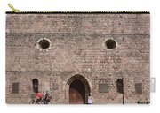 Old Church Berlin Carry-all Pouch