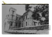 Old City Jail Charleston Sc Carry-all Pouch
