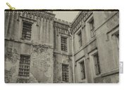 Old City Jail Chs Carry-all Pouch
