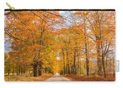 Old Coach Road Autumn Carry-all Pouch