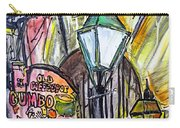 Old Coffeepot Gumbo Carry-all Pouch