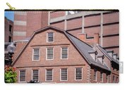 19- Old Corner Book Store Eckfoto Boston Freedom Trail Carry-all Pouch