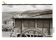 Old Country Wagon Carry-all Pouch