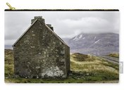 Old Croft Cottage Carry-all Pouch