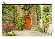 Old Days Romances Carry-all Pouch