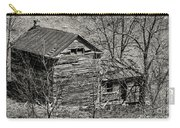Old Deserted Farmhouse 3 Carry-all Pouch