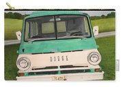 Old Dodge Carry-all Pouch