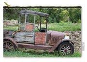 Old Faithful Carry-all Pouch
