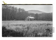 Old Farm Monochrome Carry-all Pouch