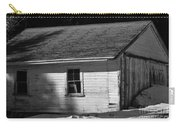 Old Farm Shed Carry-all Pouch