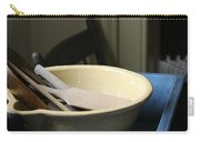 Old Fashioned Baking Tools Carry-all Pouch