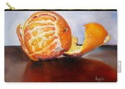Old Fashioned Orange Carry-all Pouch