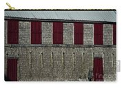 Old Fish House Carry-all Pouch