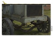 Old Flat Bed Truck Carry-all Pouch