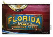 Old Florida Carry-all Pouch