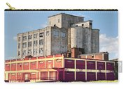 Old Flour Mill Carry-all Pouch