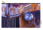 Old Ford Pickup Carry-all Pouch