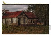 Old Forgotten Farmstead Carry-all Pouch