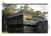 Old Fort Foster Carry-all Pouch