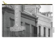Old French Quarter Restaurant  Carry-all Pouch