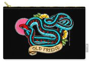 Old Friend Red-sided Gartersnake Carry-all Pouch