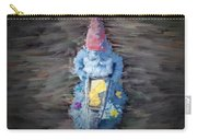 Old Garden Gnome Carry-all Pouch
