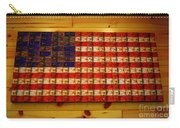 Old Glory Carry-all Pouch