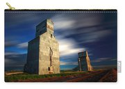Old Grain Elevators Carry-all Pouch