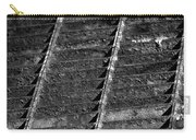Old Grate Carry-all Pouch