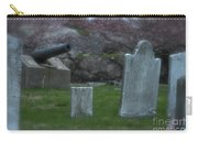 Old Graves Carry-all Pouch