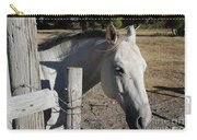 Old Grey Mare Carry-all Pouch