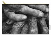 Old Hands 3 Carry-all Pouch