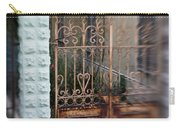 Old Heart Gate 2 Carry-all Pouch