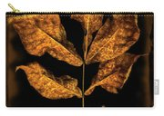 Old Hickory Leaf Carry-all Pouch